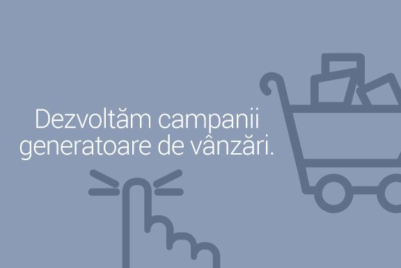 Soluții e-Commerce